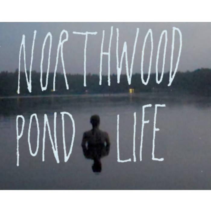 Pond Life cover art
