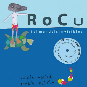 Rocu i el Mar dels Invisibles cover art