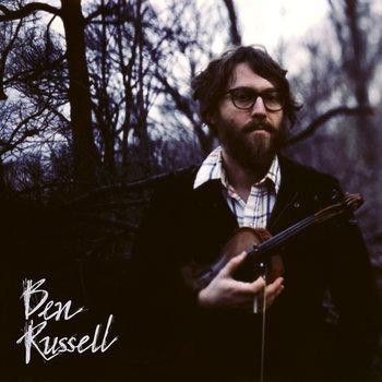 Ben Russell cover art