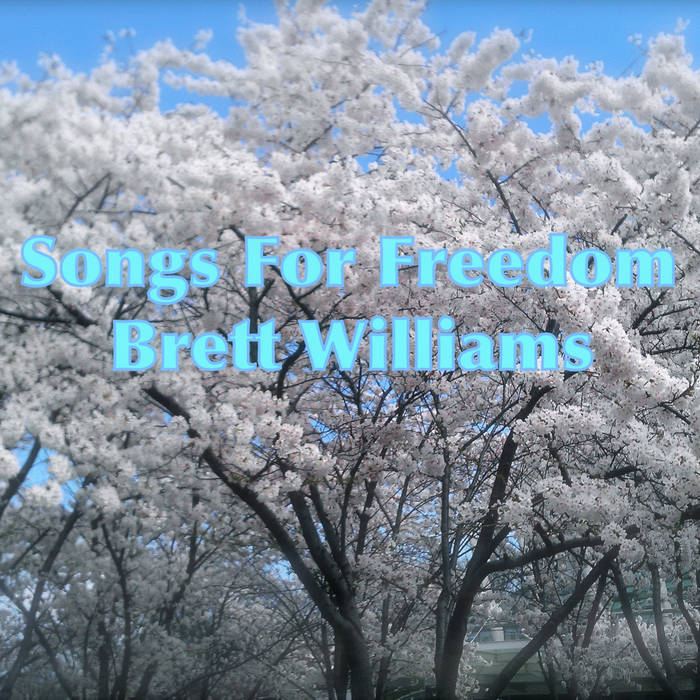 Songs For Freedom cover art