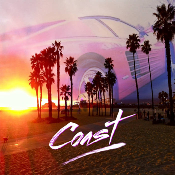 Coast cover art
