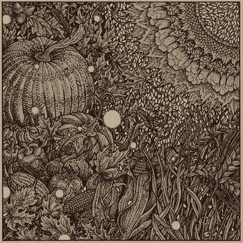 Autumnal cover art