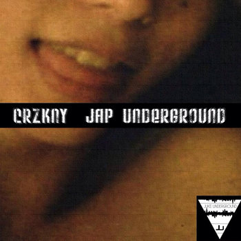 JAP UNDERGROUND cover art