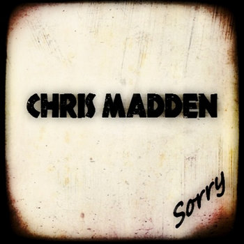Sorry cover art