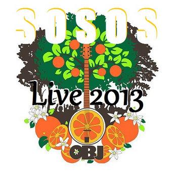 Live at OBJ 2013 cover art