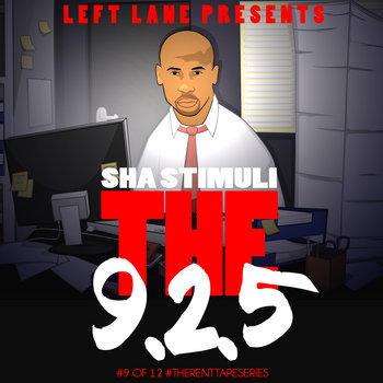 The 9.2.5 cover art