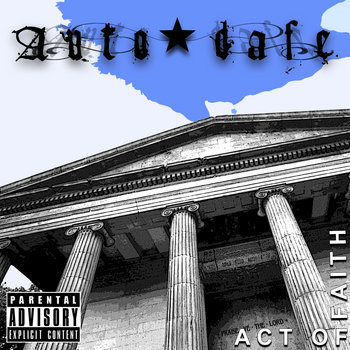 Act of faith cover art