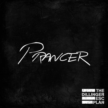 Prancer - Single cover art