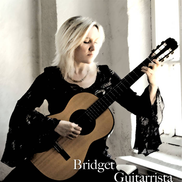 Guitarrista cover art