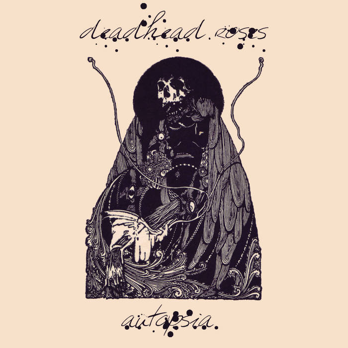 Autopsia cover art