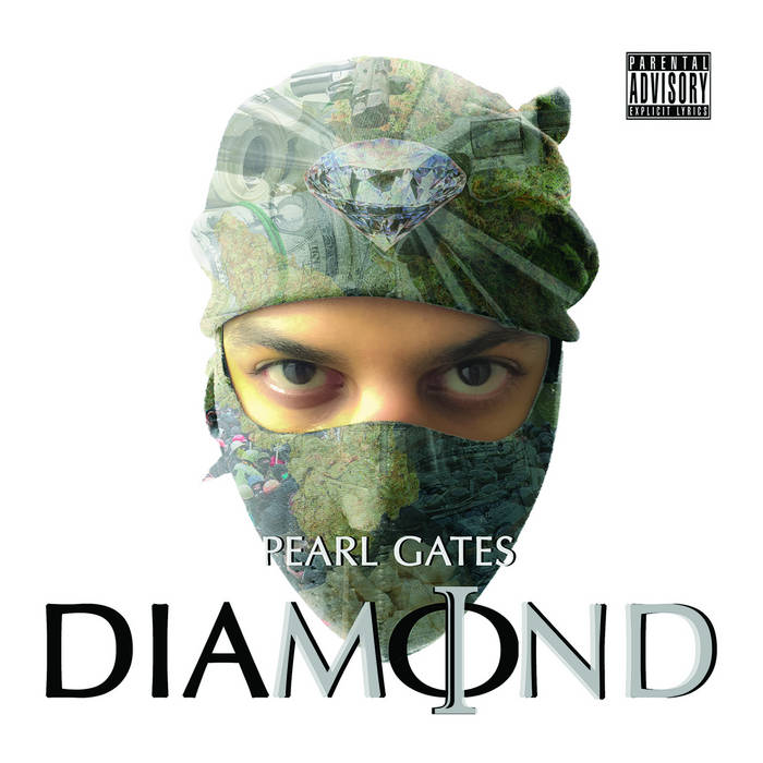 Diamond Mind cover art