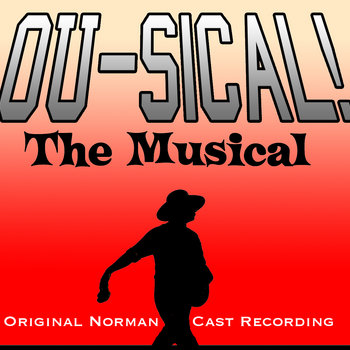 OU-Sical! The Musical (2006) cover art