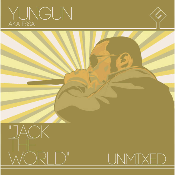 Jack The World - Unmixed Version (Explicit) cover art