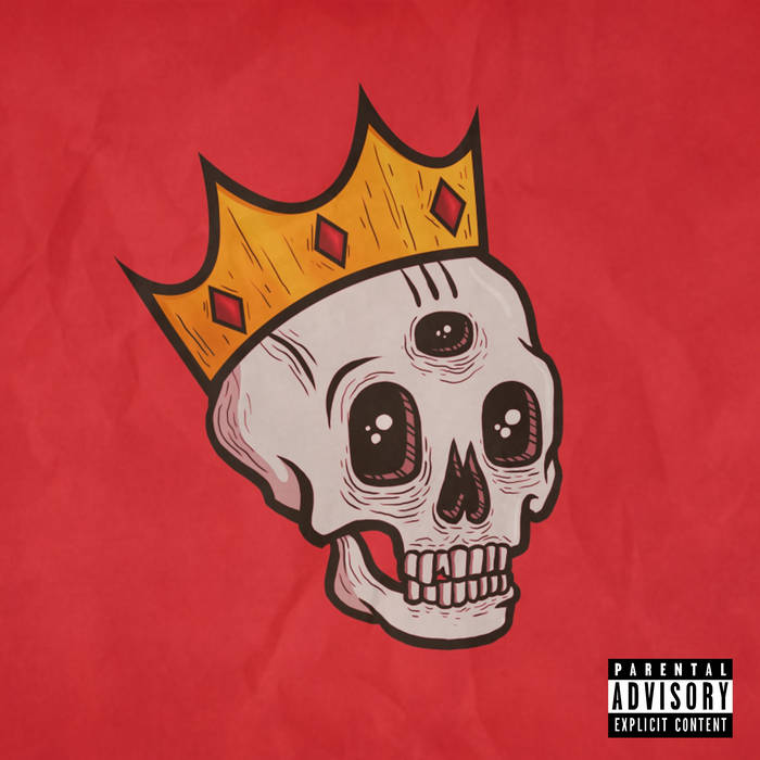 King Me cover art