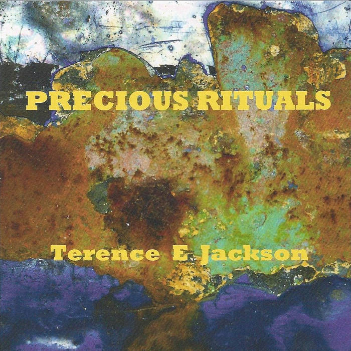 Precious Rituals cover art