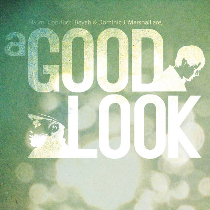a Good Look cover art