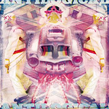 Degradio E.P. cover art