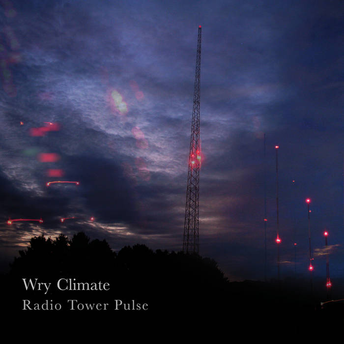 Radio Tower Pulse cover art