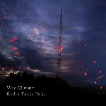 Radio Tower Pulse cover art