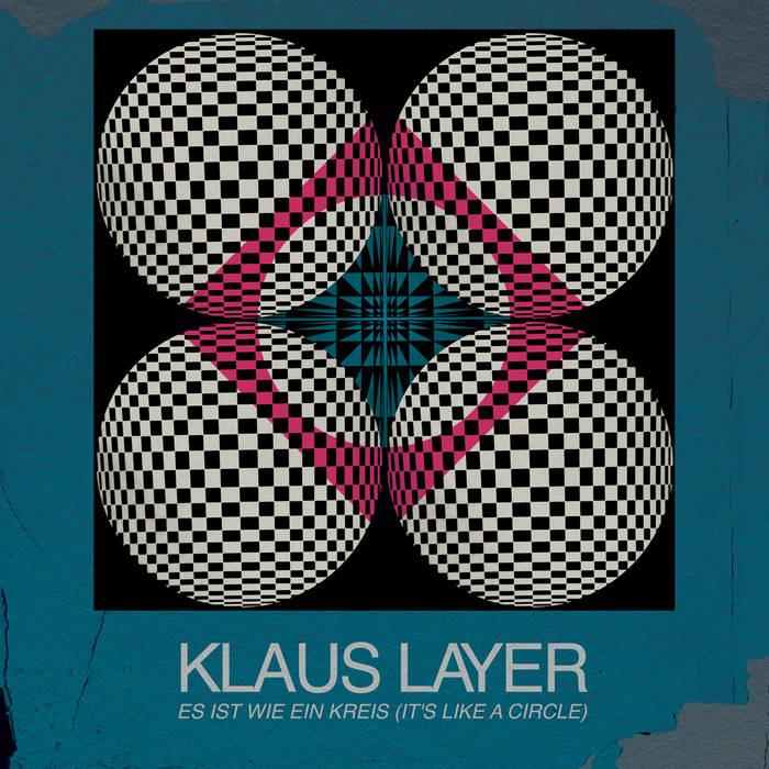 Ist Wie Ein Kreis (It's Like A Circle) cover art