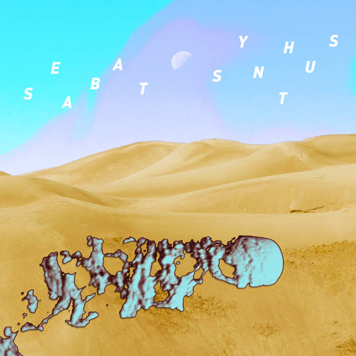 Synthus cover art