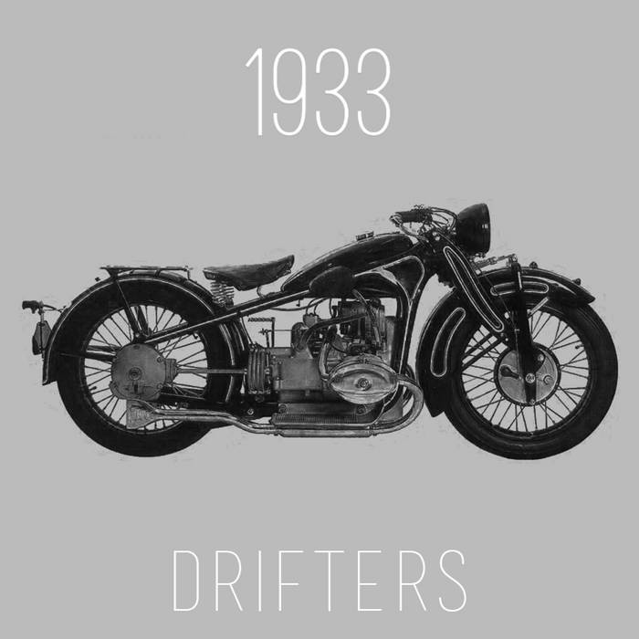 Drifters cover art