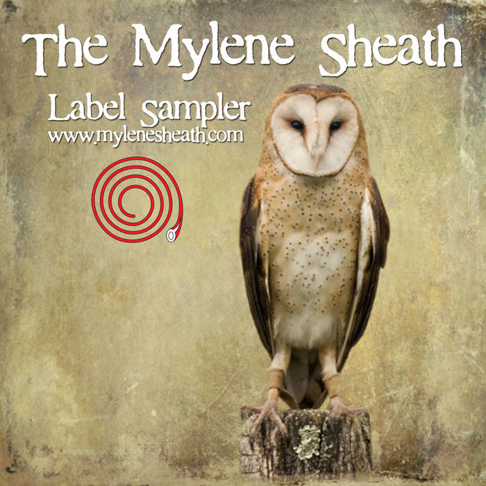 Winter 2013 Label Sampler cover art