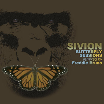 Butterfly Sessions: Remixed by Freddie Bruno cover art