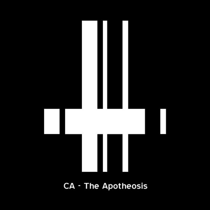 The Apotheosis cover art