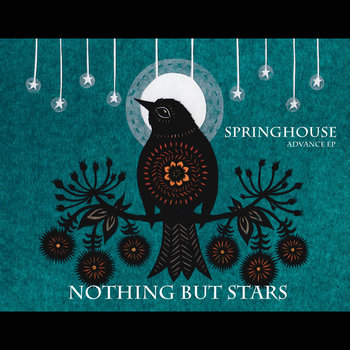 Nothing But Stars - 5 songs cover art