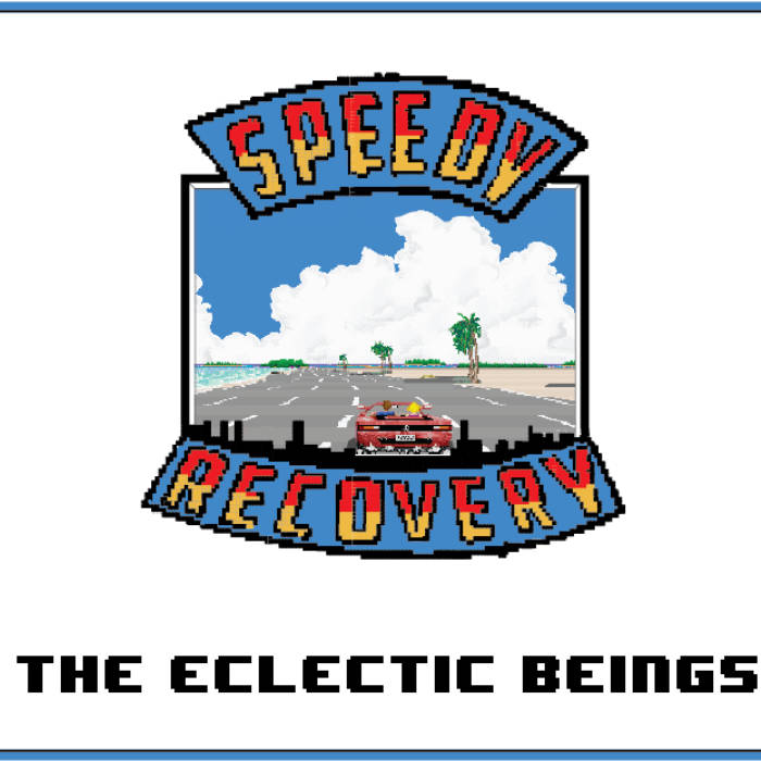 Speedy Recovery cover art