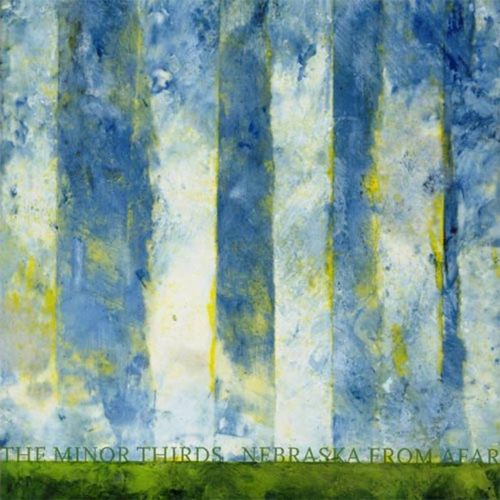 Nebraska From Afar cover art