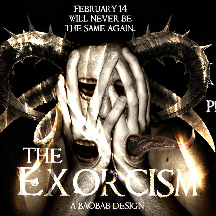 The Exorcism of A.M. cover art