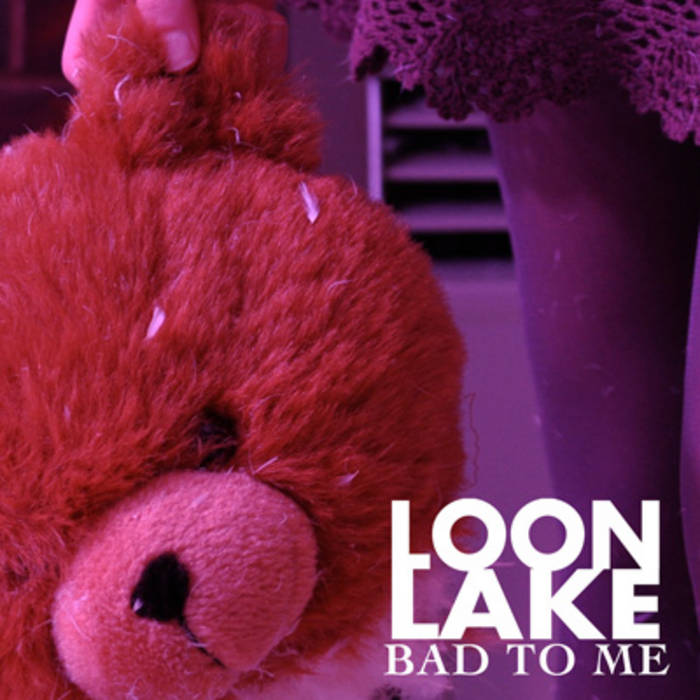 Bad To Me cover art