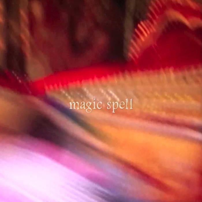 Magic Spell cover art
