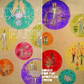 Hymns of Faith cover art