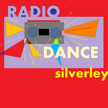 Radio Dance cover art