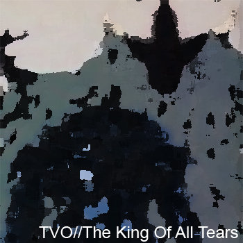 The King Of All Tears cover art