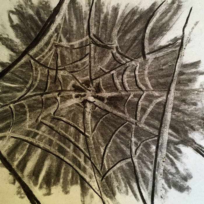 Spiderweb cover art