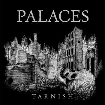 Tarnish cover art