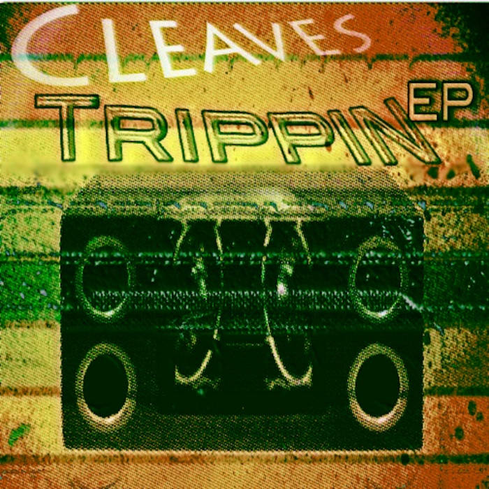 The Trippin EP cover art