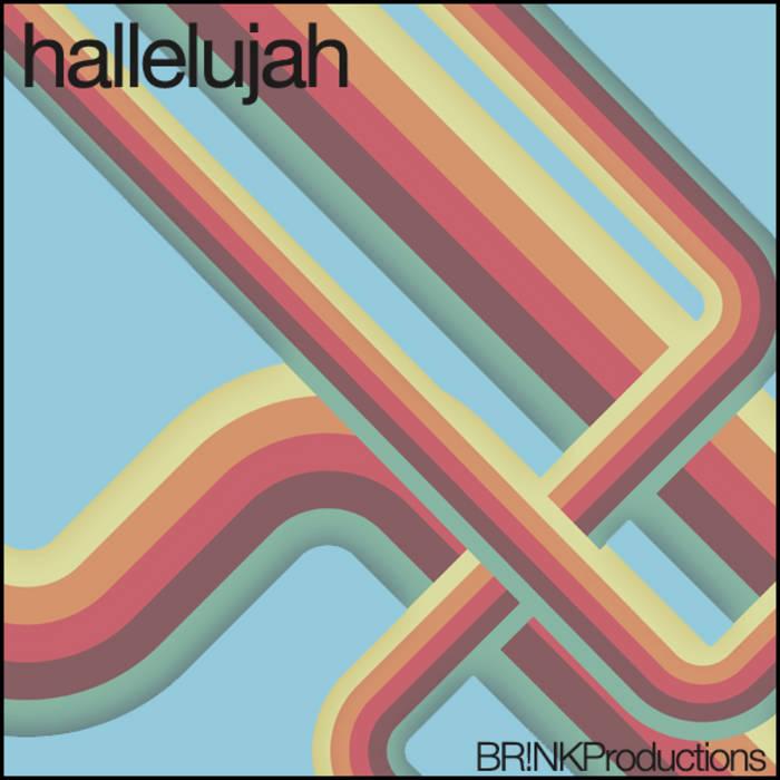 Hallelujah - Original Mix [Hip Hop Instrumental] cover art