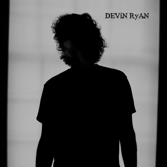 Devin Ryan cover art