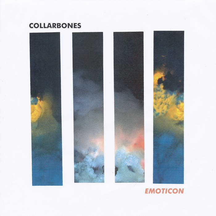 Emoticon cover art