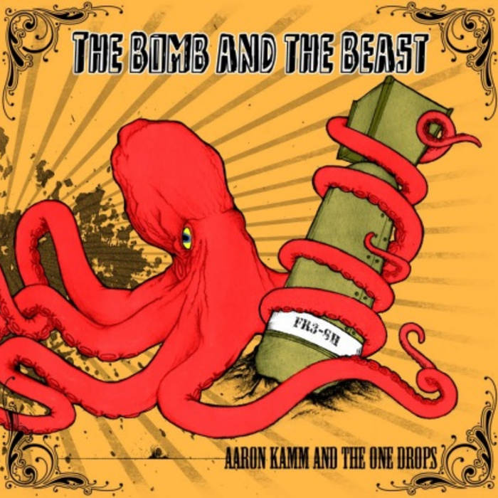 The Bomb and the Beast cover art