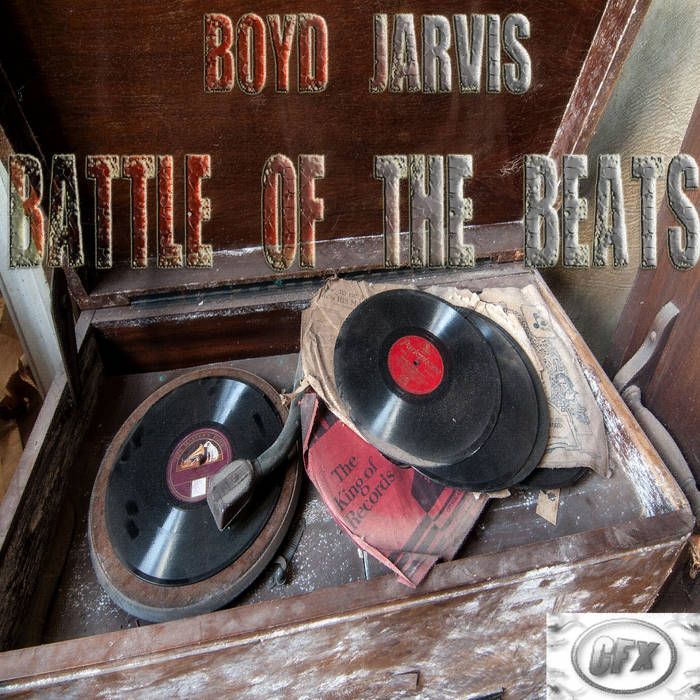 BATTLE OF THE BEATS cover art