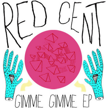 Gimme Gimme EP cover art
