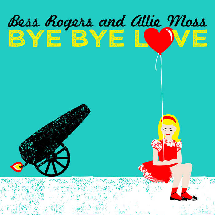 Bye Bye Love cover art