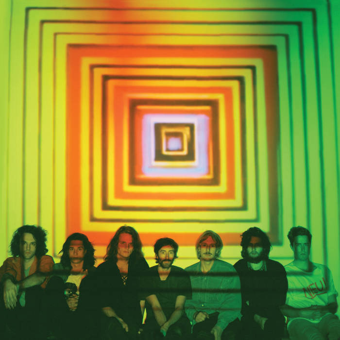 Float Along - Fill Your Lungs cover art