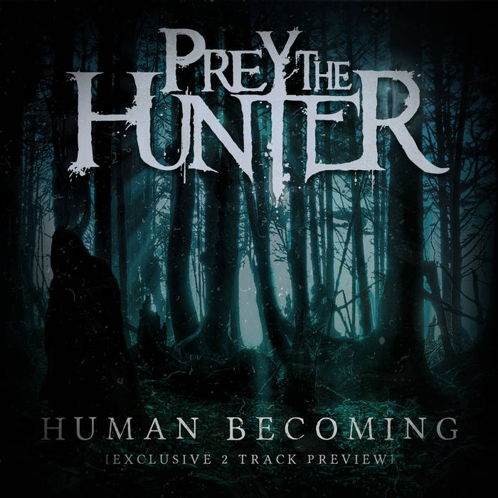 Human Becoming [Exclusive 2 Track Preview] cover art